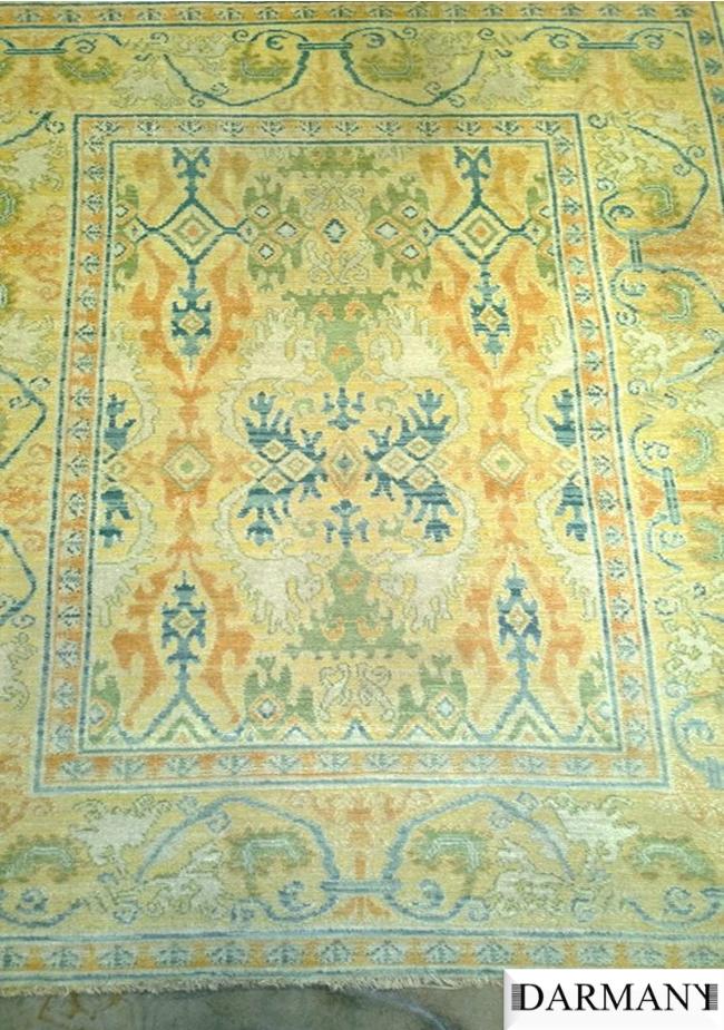 بربر ها فرش بافی