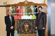 persian world cup 2014 rug