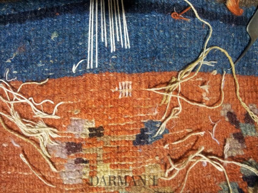 rug repair los angeles