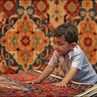 baby enjoy rug