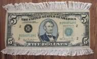 dollar rug