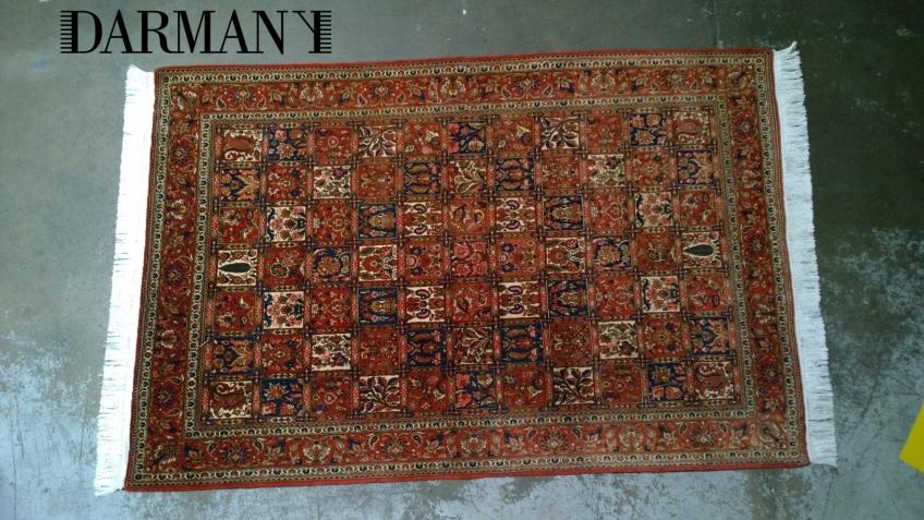 rug repair and restoration orange county