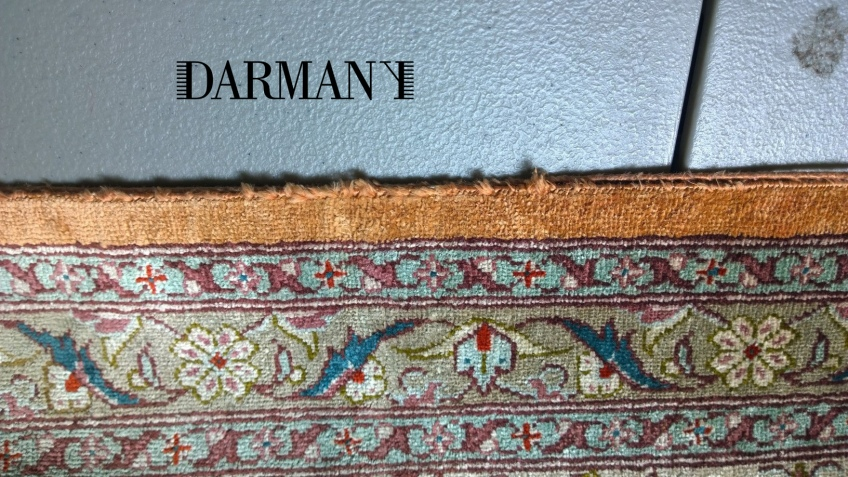 darmany rug cleaners