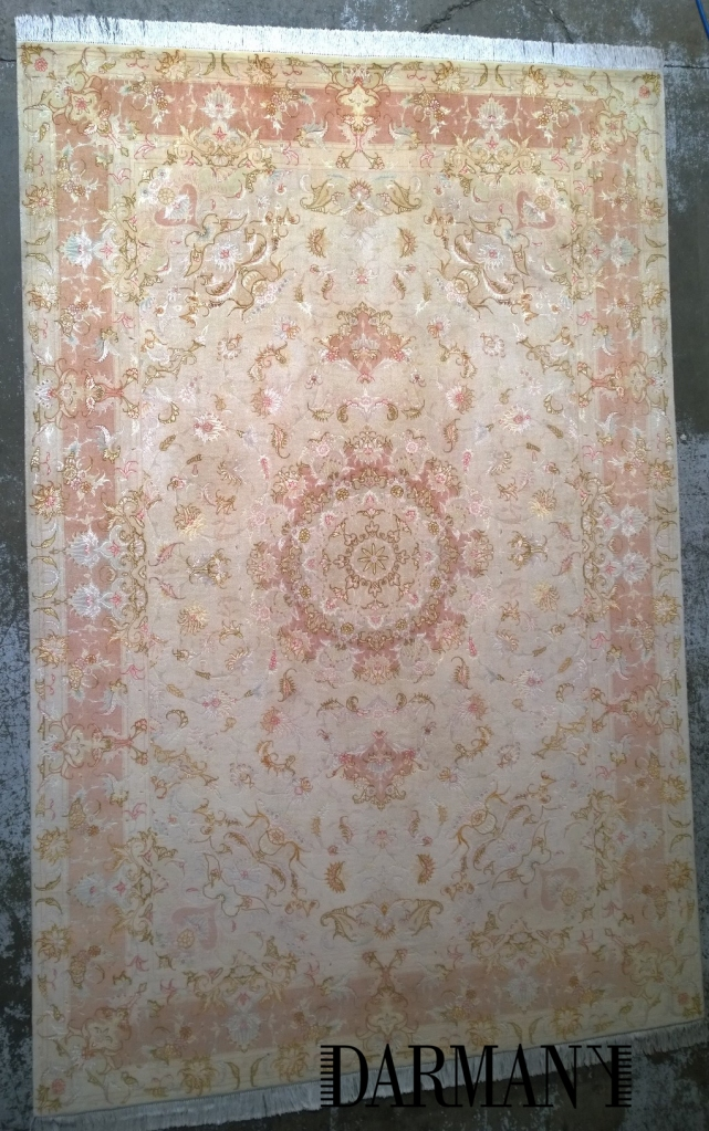 Tabriz persian Rug cleaner